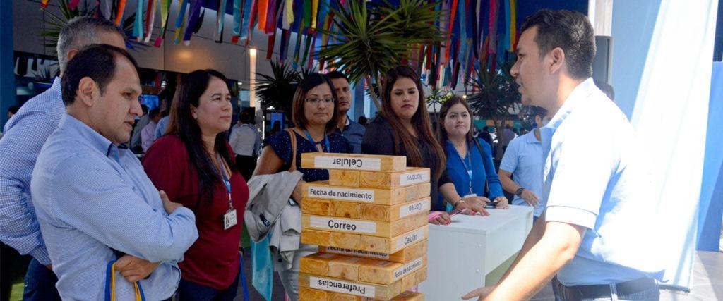 Los equipos de BBVA Continental viven la transformacion digital