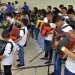 Con apoyo a jóvenes talentos, BBVA apuesta por la sostenibilidad del vallenat