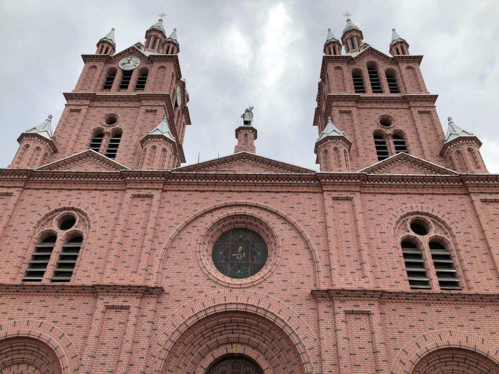 Semana Santa Colombia