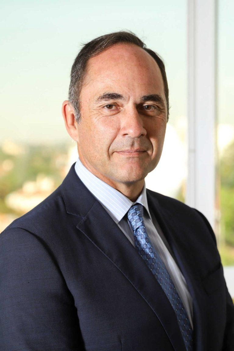 Ignacio Sanz y Arcelus