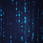 Fotografía de Números, plataforma, tecnología, algoritmos, innovación, productos derivados, mercados, herramienta