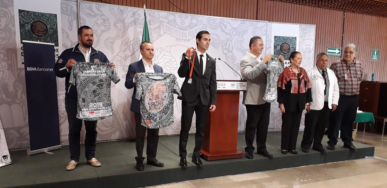 BBVA Bancomer apoya carrera de la cámara de diputados México