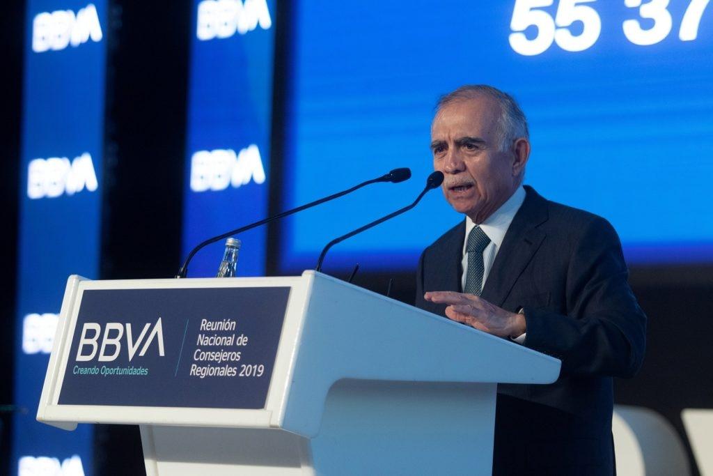 Alfonso Romo Garza Jefe de Gabinete de Presidencia