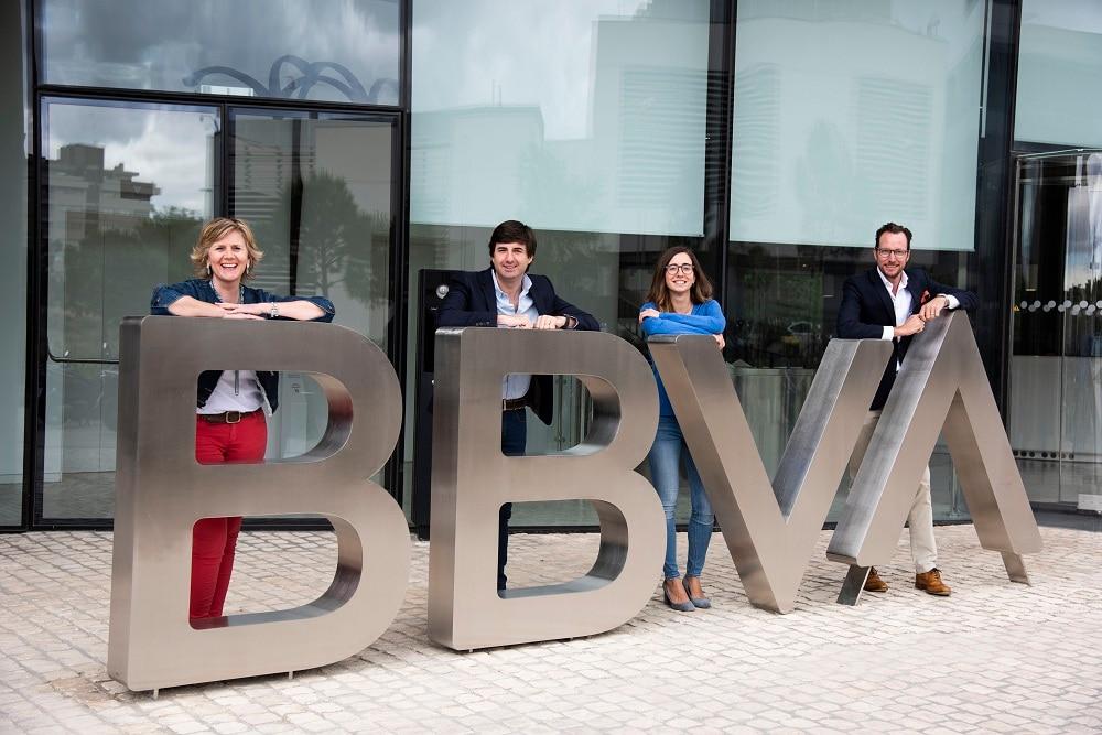 BBVA Design Team Rob Brown