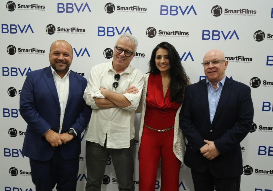 BBVA SmartFilms