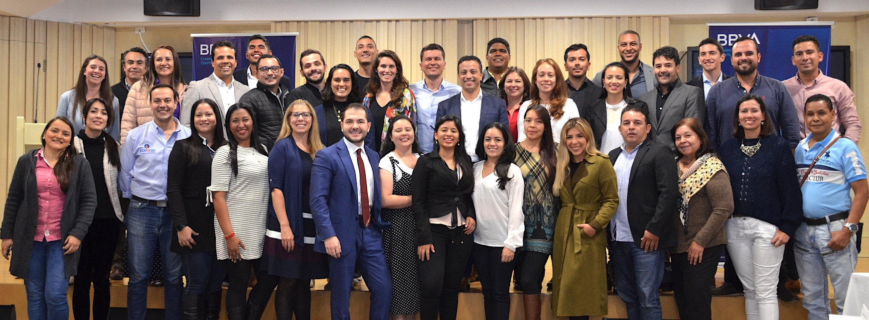 Grupo Momentum Colombia