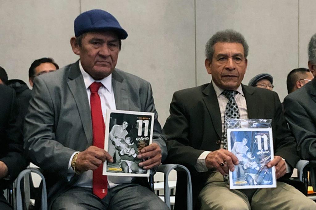 'Copa América 11 Historias', el libro con los mejores momentos del fútbol peruano