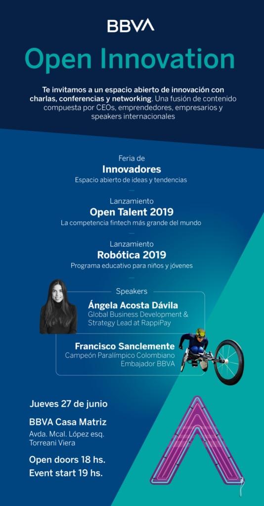 BBVA Open Innovation