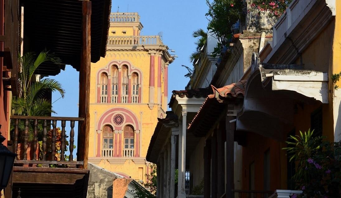 Emprendedores de Cartagena en busca de la sostenibilidad turística