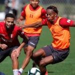 Perú vs Uruguay: Una oportunidad para recuperar el rumbo