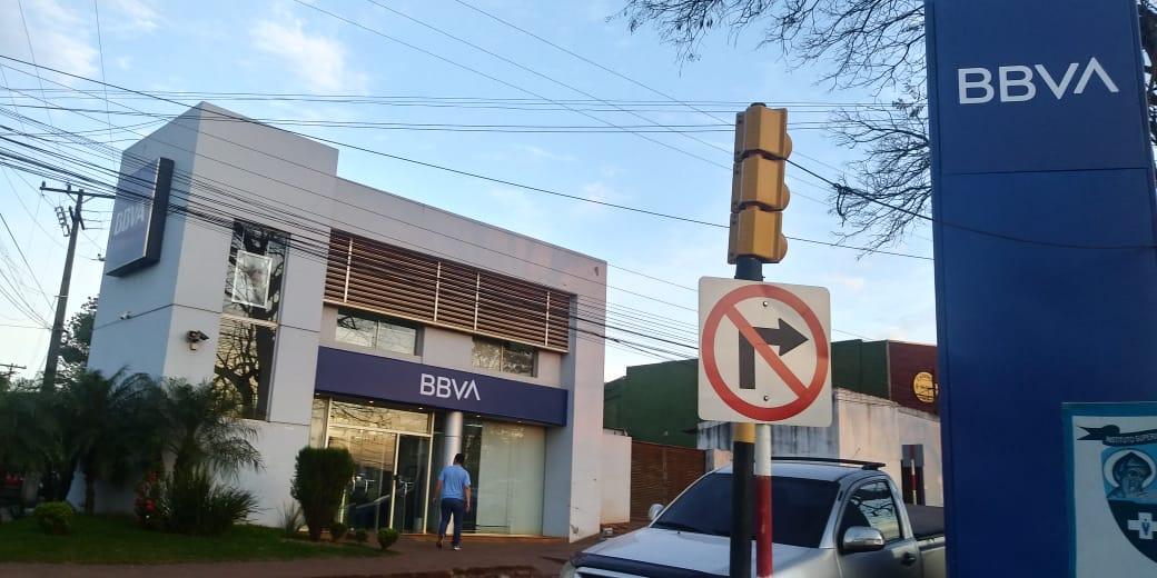 Sucursal Santa Rita