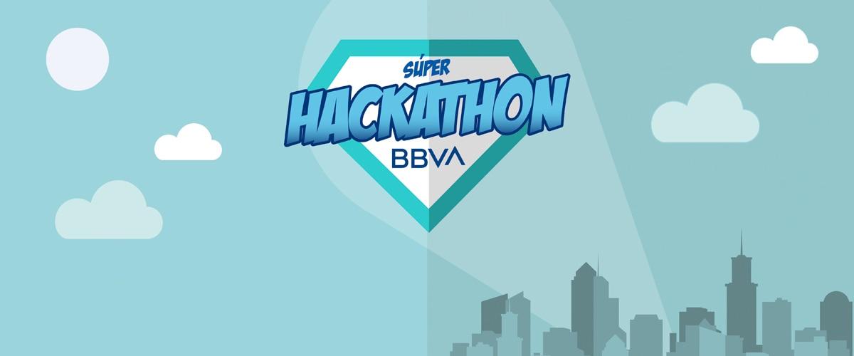Súper Hackathon BBVA: En busca de jóvenes talentos tecnológicos