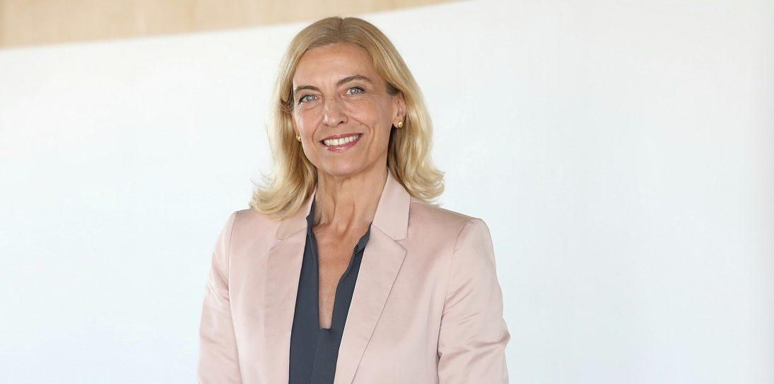 Ana Fernández Manrique, responsable de Regulation & Internal Control de BBVA