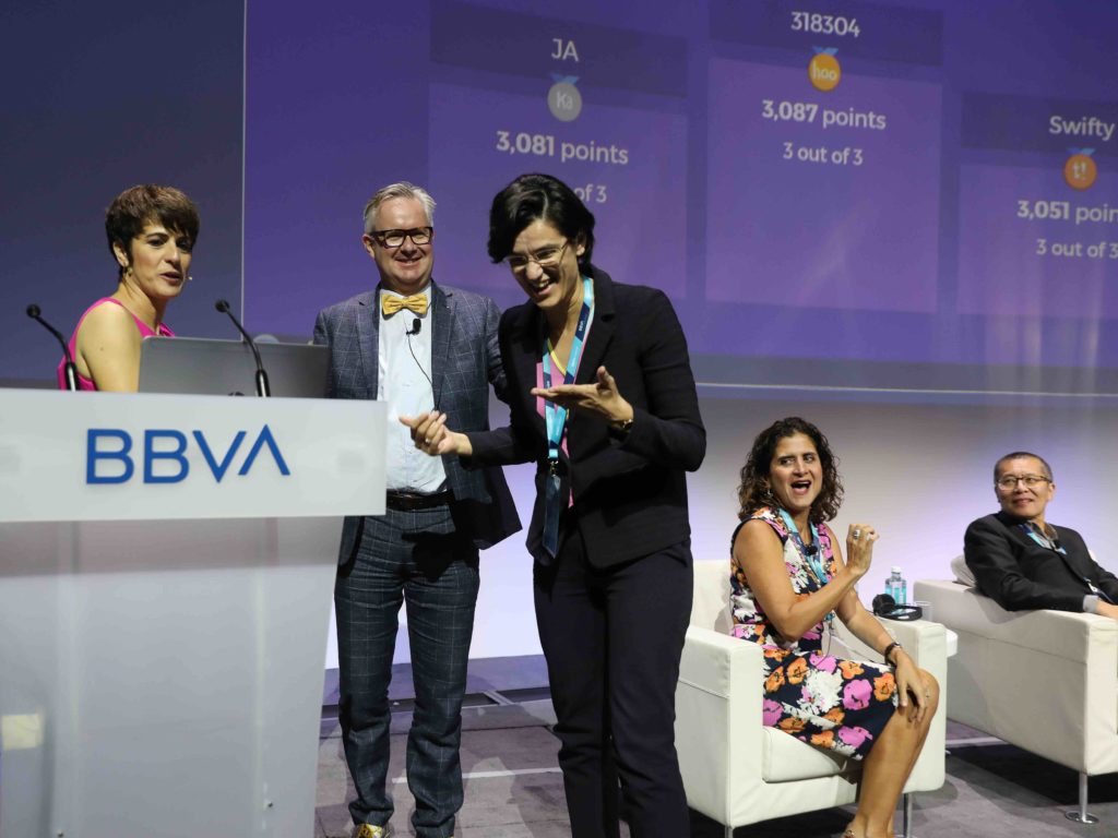 BBVA Edufin SUmmit 19_European Money Quiz 2