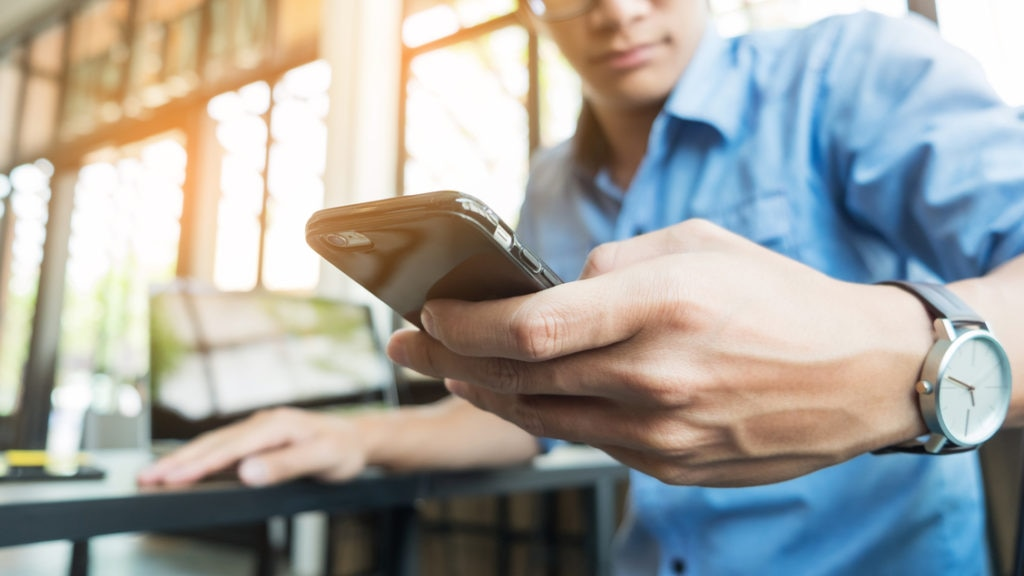 BBVA Móvil el banco en tu celular