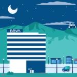 Banco BBVA en Colombia portada