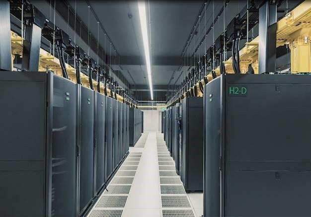 Data Center Garanti BBVA 2019