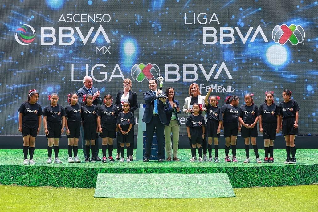 Liga BBVA MX femenil