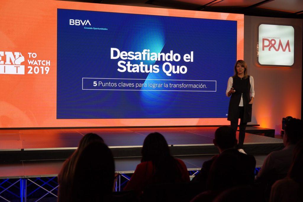 5 claves de la transformación digital de BBVA en Colombia