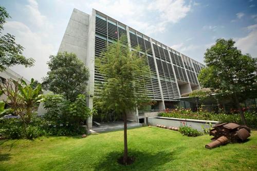 Cuatro proyectos de arquitectura sustentable en México