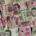 Una vuelta por México en cuatro billetes