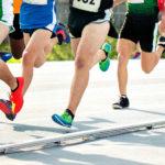 Medio Maratón de la Ciudad de México BBVA