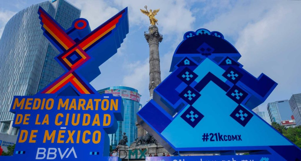 Medio Maratón BBVA