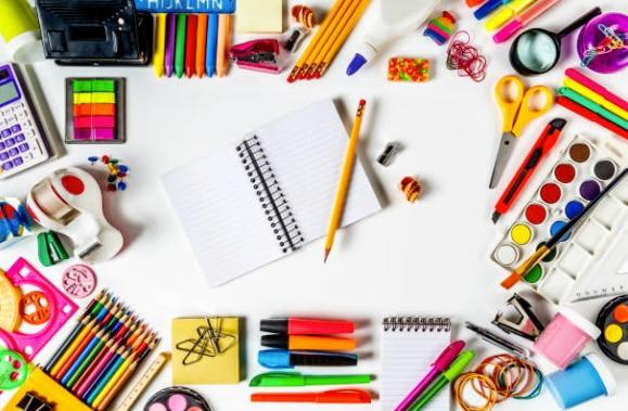 ¿Cuál es la mejor opción de crédito para comprar los útiles escolares?