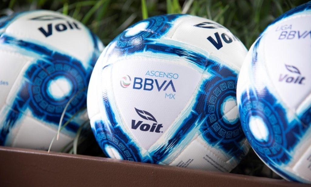 Balón de las Oportunidades Liga BBVA MX