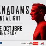 Bryan Adams en Argentina