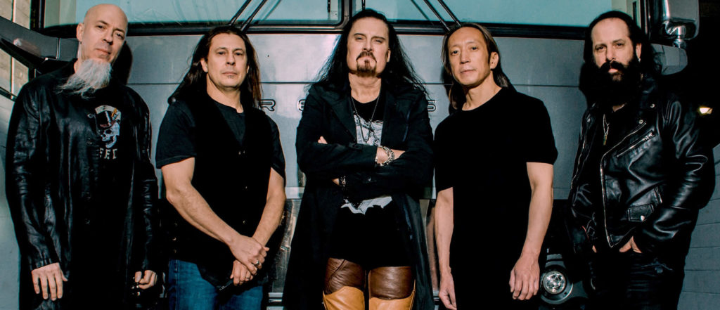 Dream Theater en Argentina