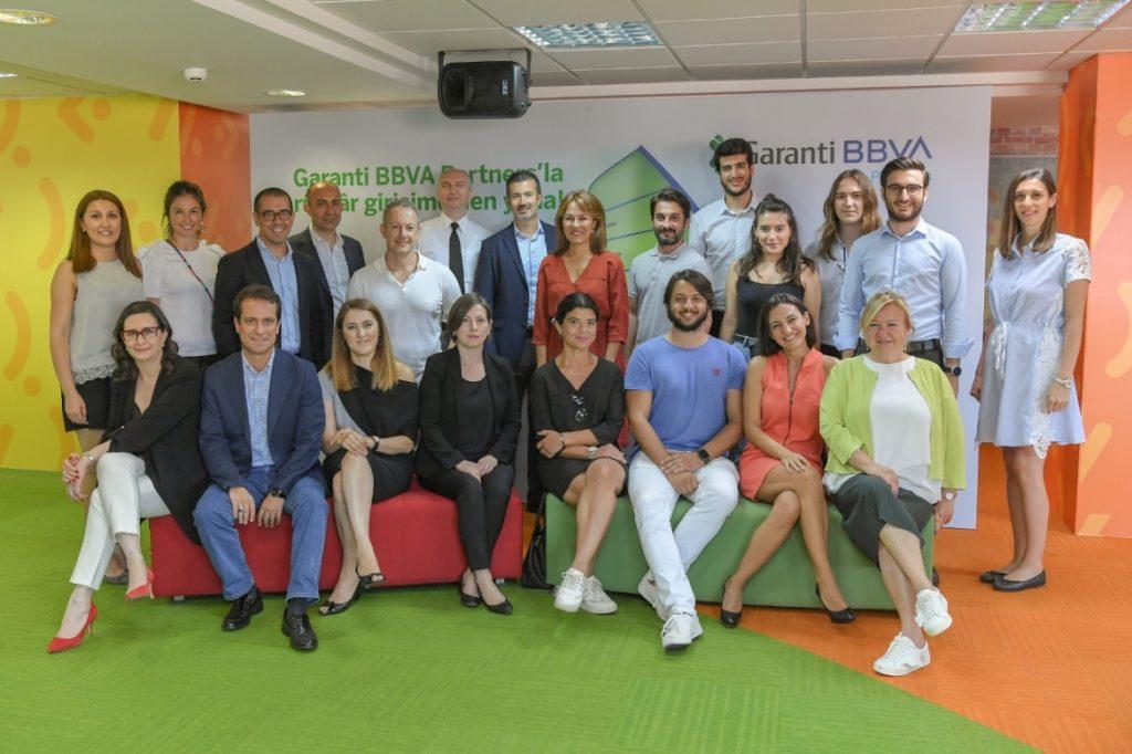 Garanti_bbva_partners_emprendedores_apoyo_iniciativa