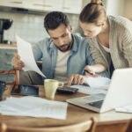 ¿Cómo afecta el estrés financiero a las relaciones de pareja?