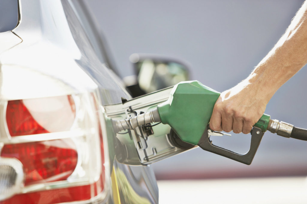 Tres apps para controlar el consumo de gasolina y ahorrar