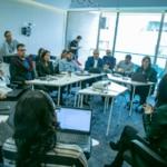 Startups, mentores de BBVA y trabajan en el Google Launchpad para Colombia