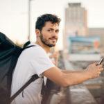 Cómo ahorrar datos durante unas vacaciones en el extranjero