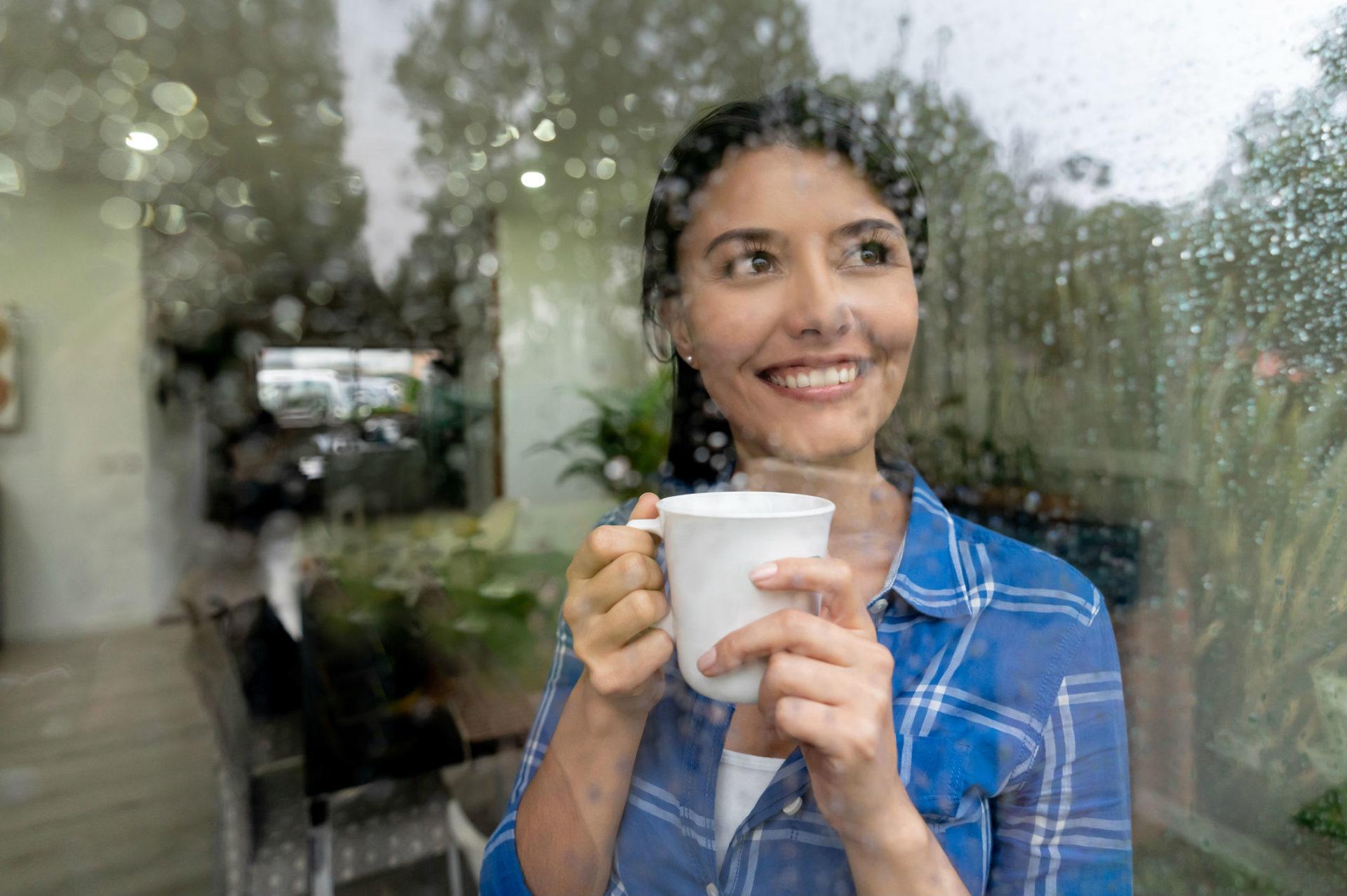 Cómo proteger el hogar durante la temporada de lluvias