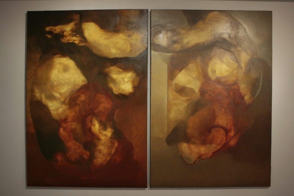 paralelismos plasticos en veracruz exposición obras