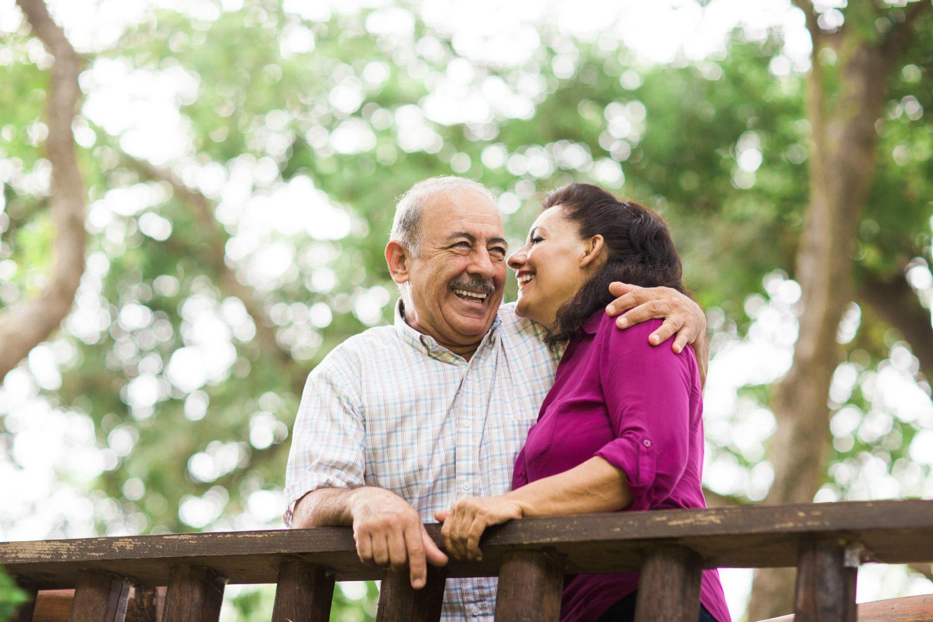 Cinco gadgets ideales para personas mayores