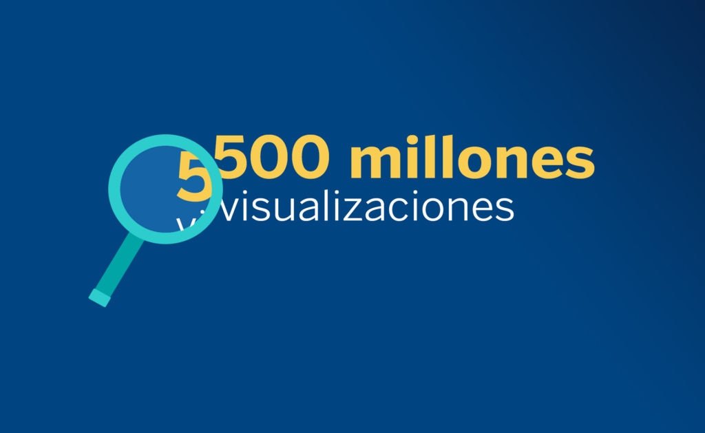 AprendemosJuntos-500millonesvisualizaciones