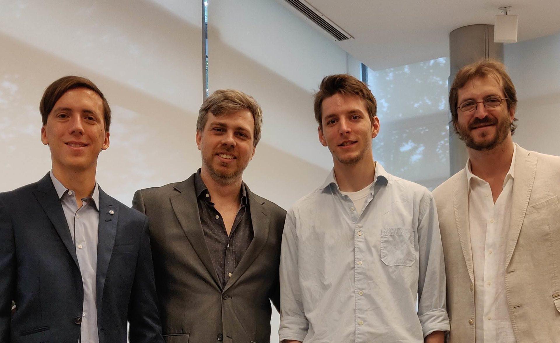 Acordar, startup ganadora del retos South Summit y BBVA