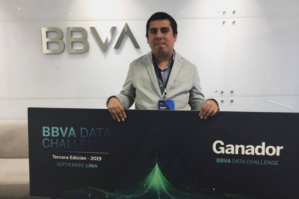 BBVA Data Challenge ganador