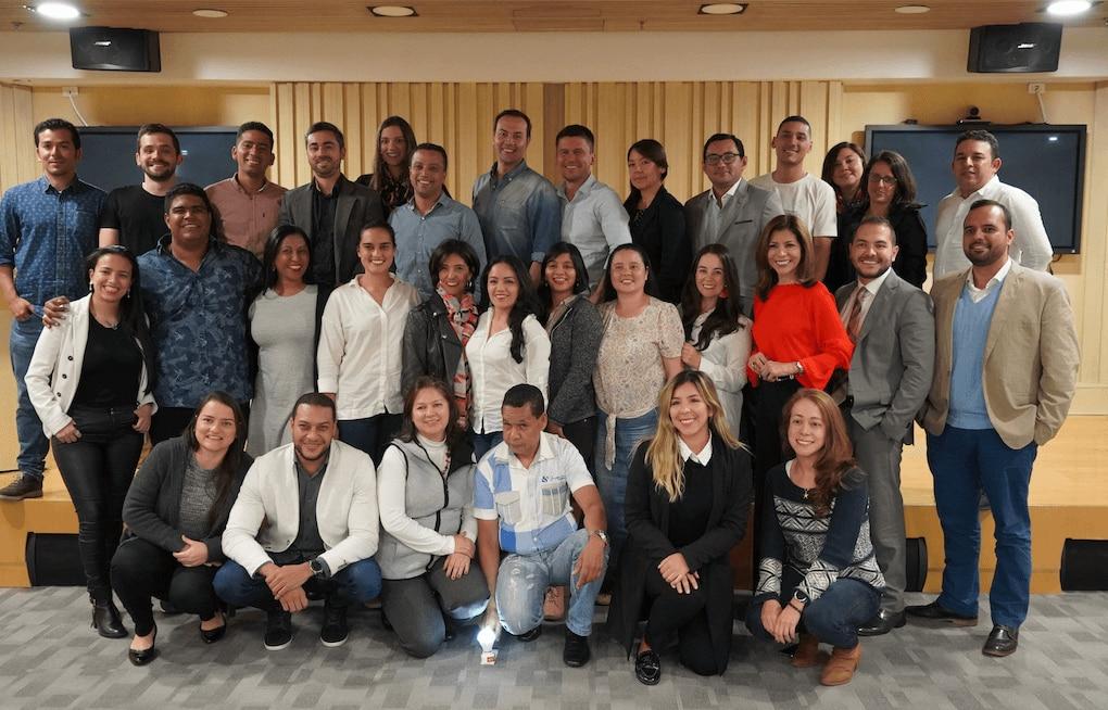 BBVA Momentum: una oportunidad para los emprendedores