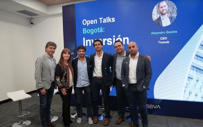 Open Talks 2019