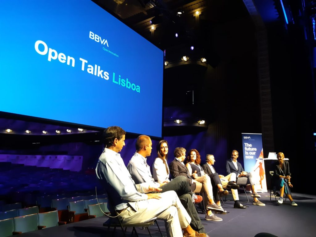 panel-open-innovation-bbva-lisboa