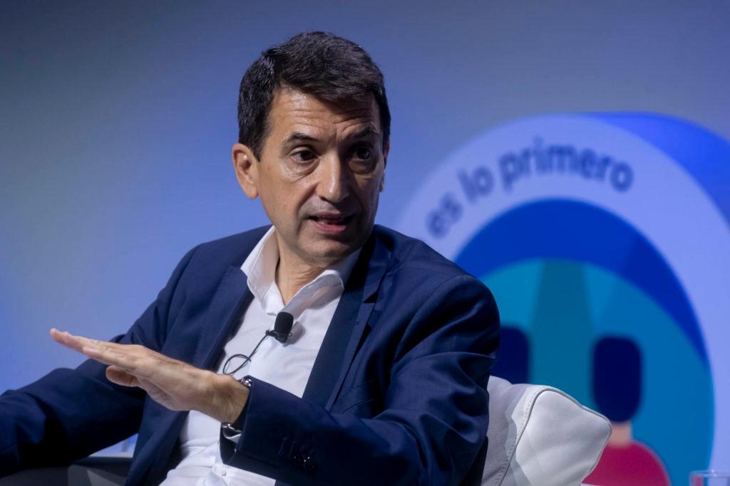 Rafael Doménech JORNADA INSTITUCIONAL PREVISION 2019