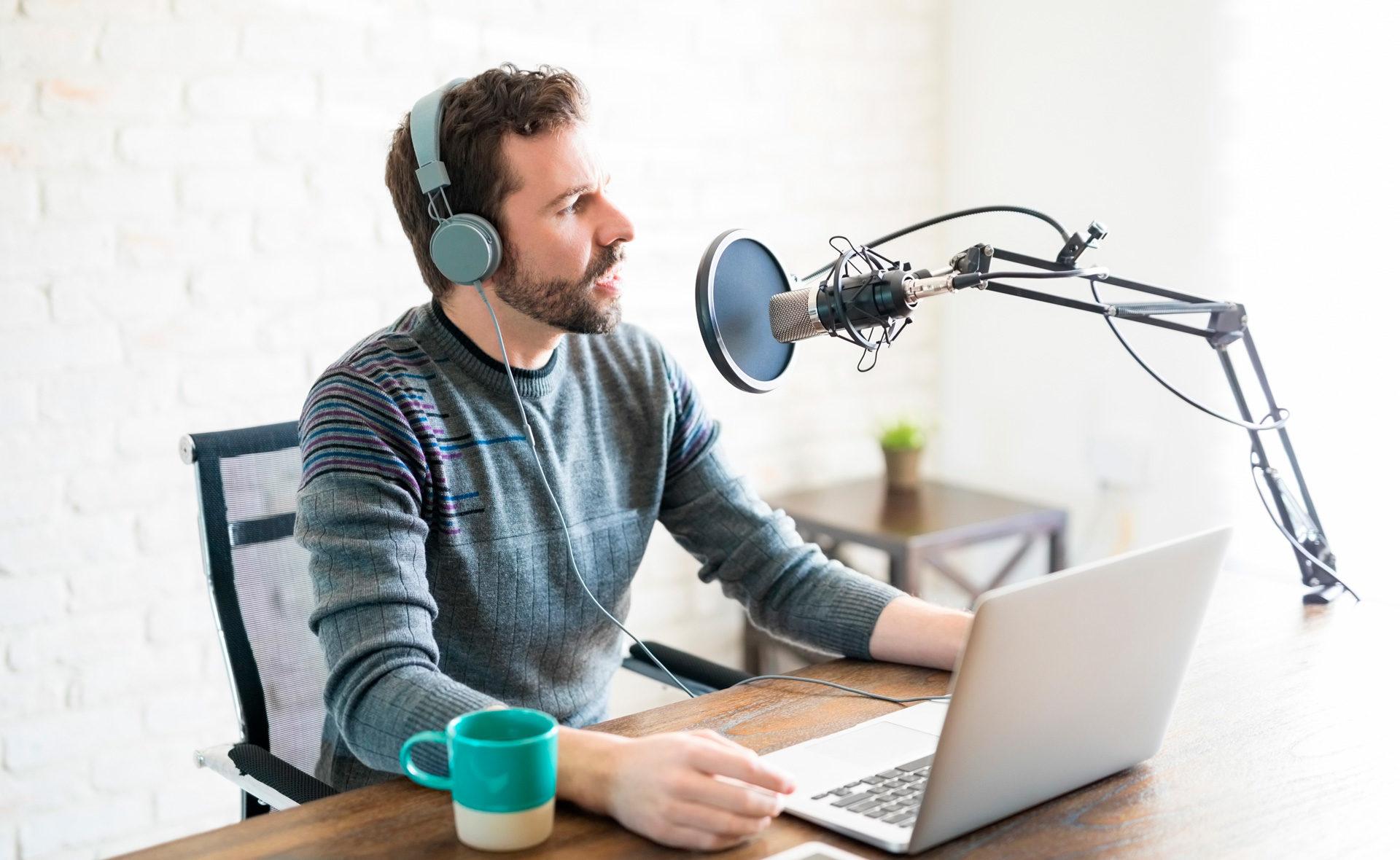Qué es un podcast y por qué tiene tanto éxito entre los usuarios