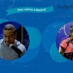 A Madrid con los hermanos Santa Cruz - ganadores