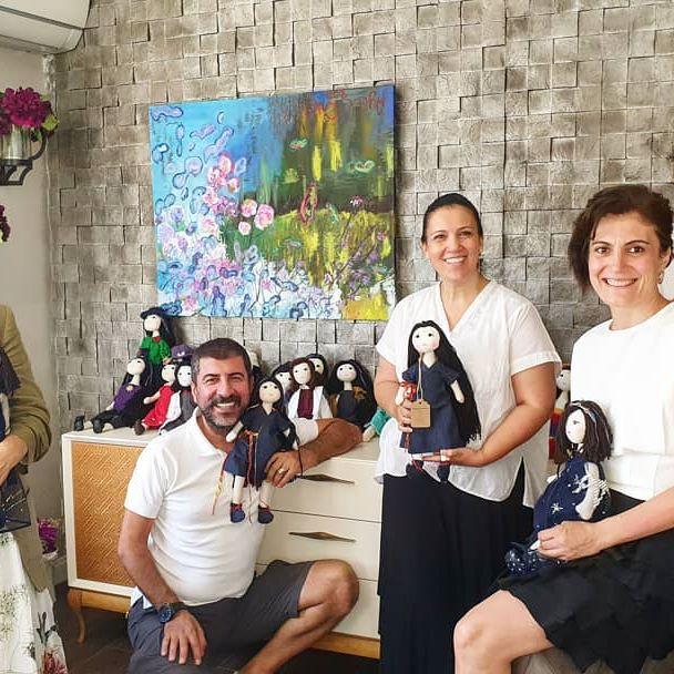 BBVA Momentum_Día de la Niña_puduhepa
