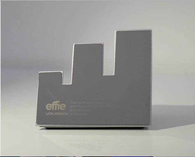 Premio Effie por su campaña deja de ser un Uga Uga